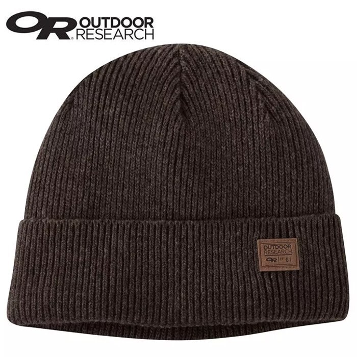 【【蘋果戶外】】Outdoor Research OR271515 1691【咖】KANA INSULATED 壓克力透氣保暖帽登山帽