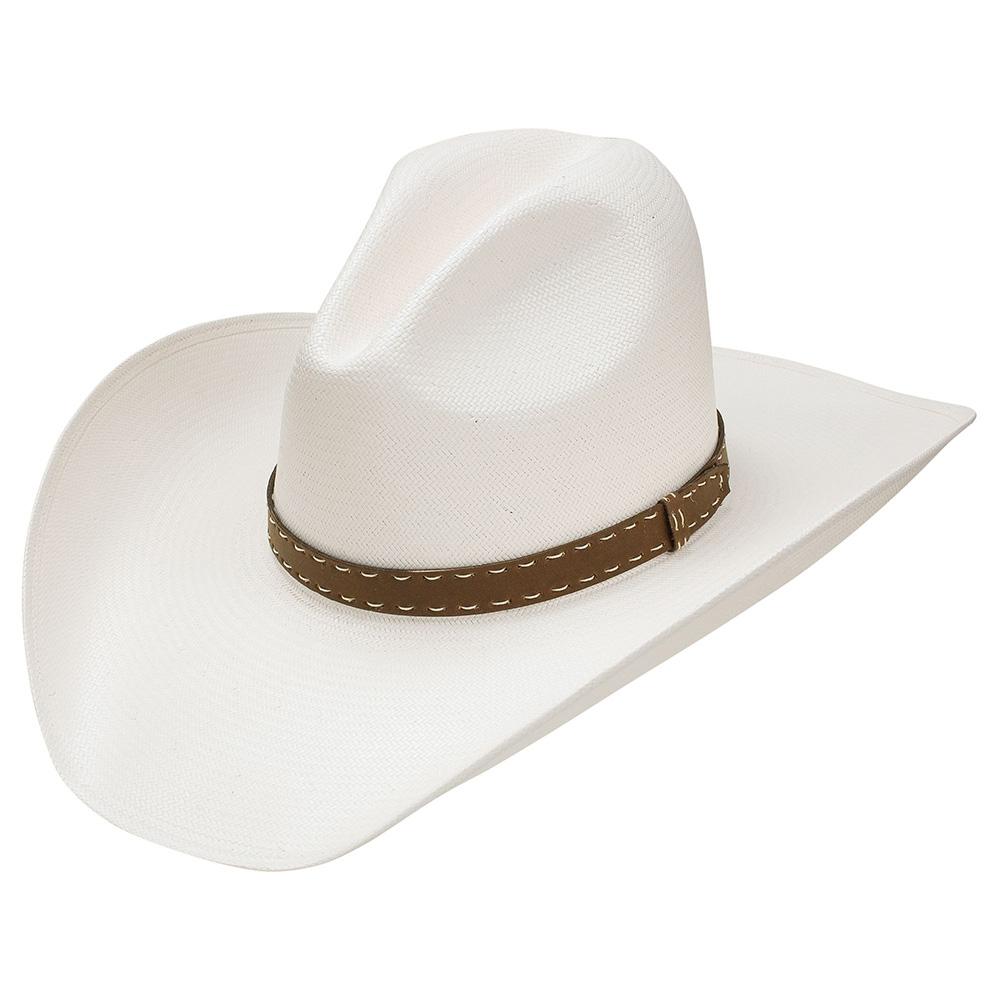 Stetson Buck Creek- (10X) Straw Cowboy Hat