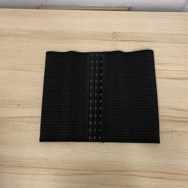 透氣機能束腰束腹帶基本款美體帶(XS-L號/777-7568)