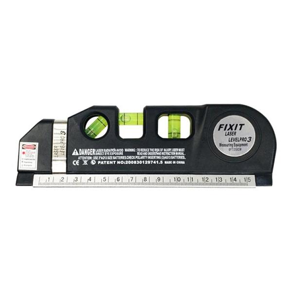 鐳射水準尺,鐳射水平儀測量水準尺出口鐳射尺 【母親節禮物】