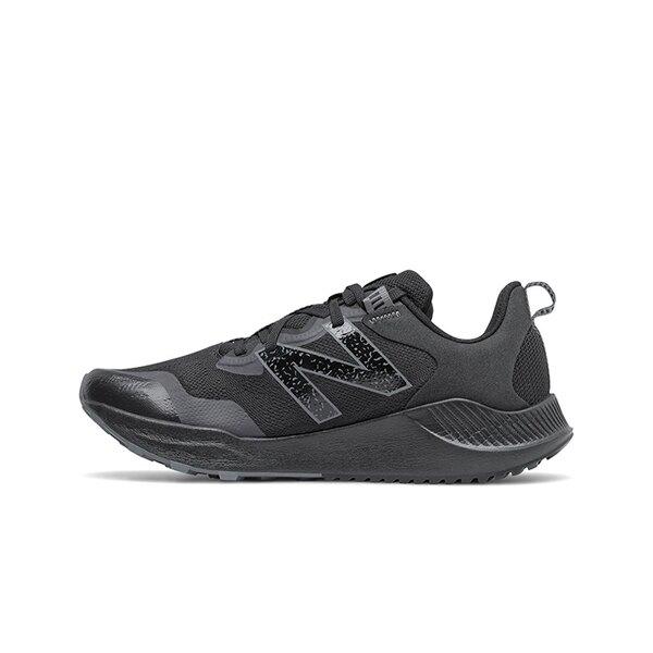 【領券最高折$250】【NEW BALANCE】NB Nitro 越野跑鞋 戶外 黑 男鞋 -MTNTRLB42E