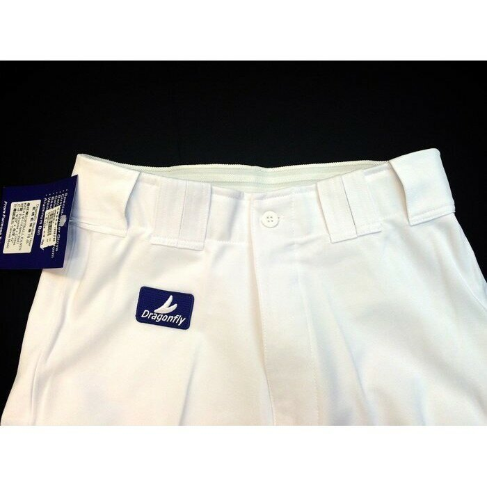 [大自在體育用品] 藍蜻蜓 DRAGONFLY 壘球褲 棒壘褲 棒壘球褲 踩腳 棒球褲 雙膝加厚 APANDF2014