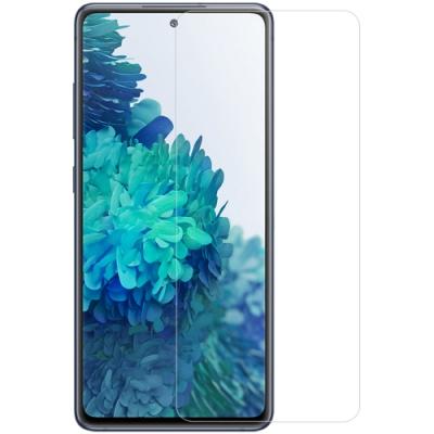 NILLKIN SAMSUNG Galaxy S20 FE Amazing H 防爆鋼化玻璃貼