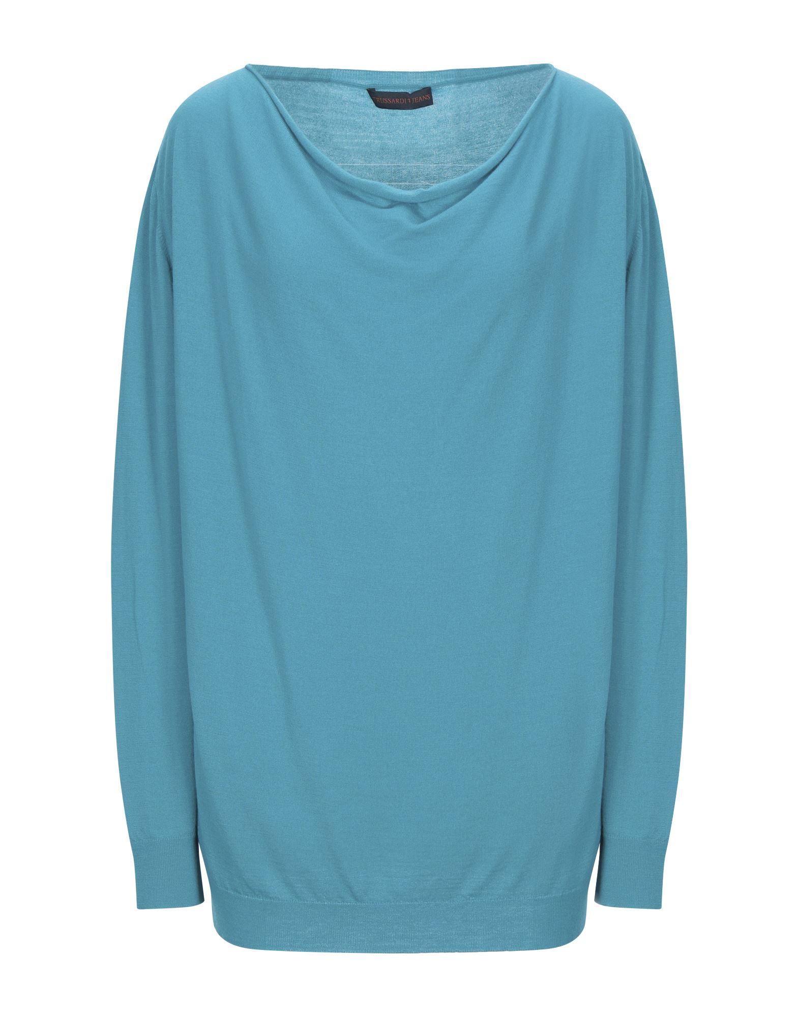 TRUSSARDI JEANS Sweaters - Item 14049855