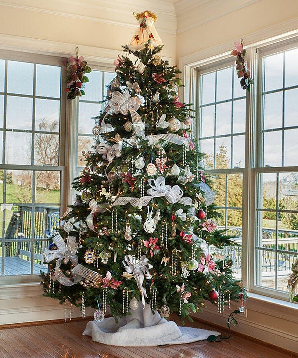 圣誕樹套餐1.5米1.8/2.1/3m圣誕樹家用擺件圣誕節裝飾品商場布置