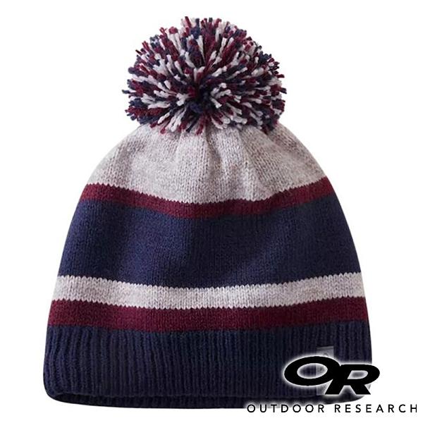 【OR 美國】Brioche女透氣快乾保暖帽『暮光藍』277645 登山|露營|休閒|旅遊|戶外|毛帽