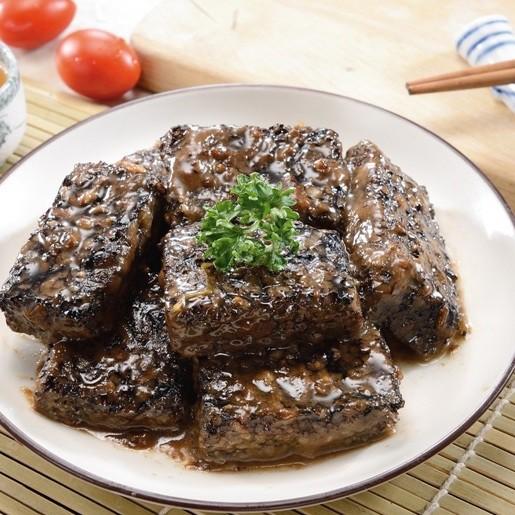 醬燒米血(需加熱食用)320g/包