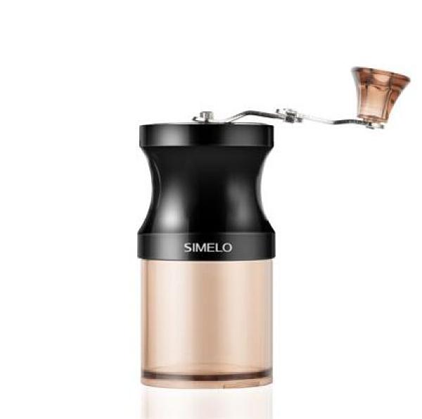 磨豆機 手搖磨豆機手磨咖啡機咖啡家用磨豆器研磨咖啡豆研磨機手動【快速出貨八折搶購】