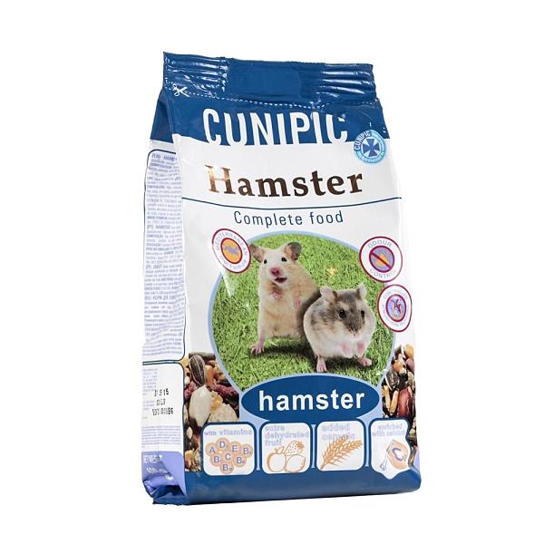 寵物家族-西班牙CUNIPIC 倉鼠免疫主食800g