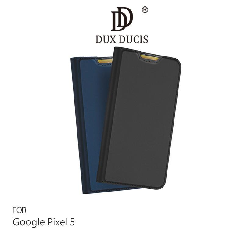 DUX DUCIS Google Pixel 5 SKIN Pro 皮套