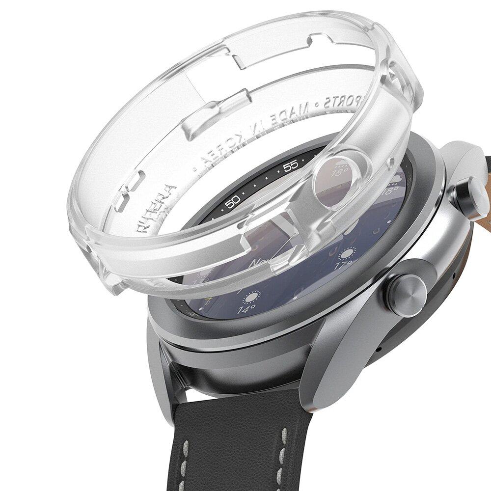 Rearth Ringke 三星 Galaxy Watch 3 (45mm) 手錶抗震保護套
