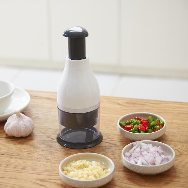 搗蒜器壓蒜家用手動研磨切神器蒜辣椒洋蔥搗蒜泥蒜末攪碎機打蒜器