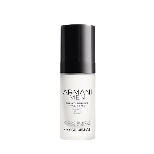 Giorgio Armani Beauty 亞曼尼男仕保濕乳