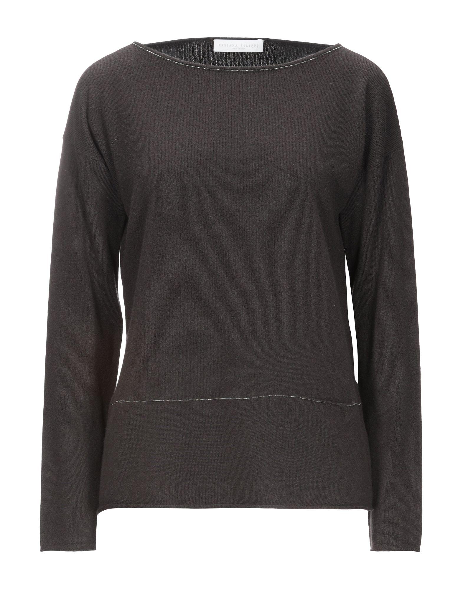 FABIANA FILIPPI Sweaters - Item 39992895