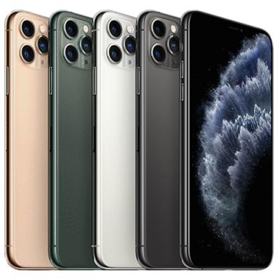 【 福利品】Apple iPhone 11 Pro Max 64G 6.5吋智慧型手機