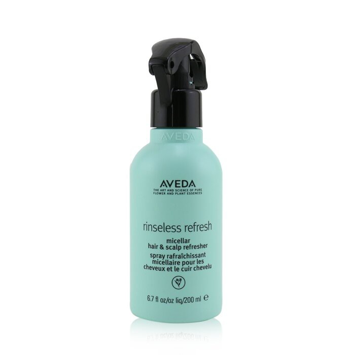 sw aveda 183rinseless refresh micellar hair&scalp