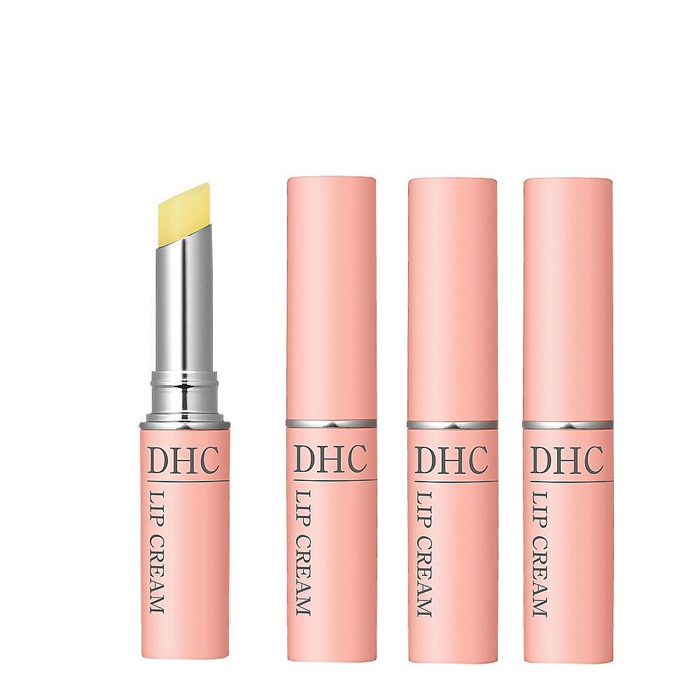 DHC 純欖護唇膏 超值4入組 -|日本必買|日本樂天熱銷Top|日本樂天熱銷