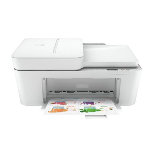 HP 惠普 DeskJet Plus 4120 噴墨多功能事務機 印表機