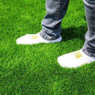 【人造草坪-高2.5cm-寬是固定2米-平米計價-1平米/組】綠色模擬草皮(量大可優)-5170852