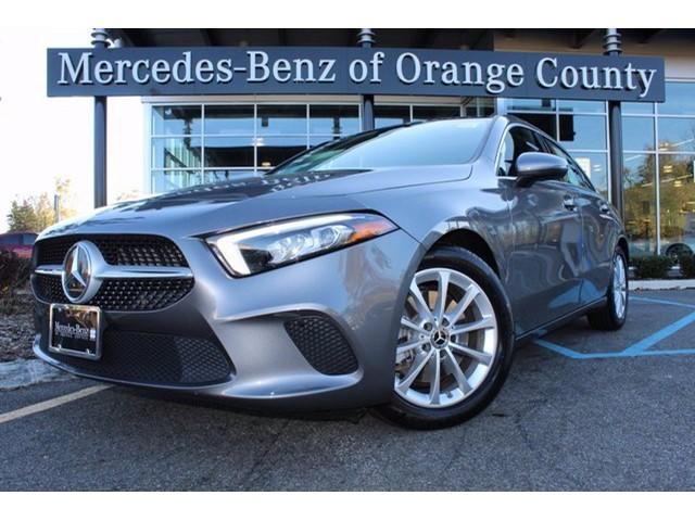 [訂金賣場]Certified 2020 A 220 4MATIC Sedan