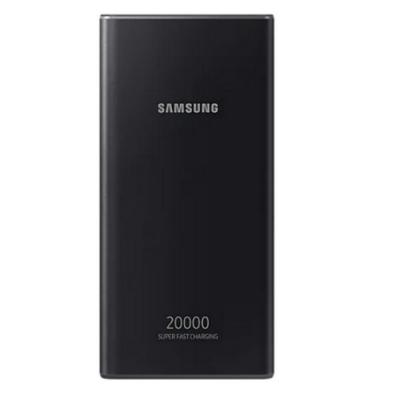 SAMSUNG 雙向閃電快充行動電源 ( 20,000mAh, 25W )EB-P5300