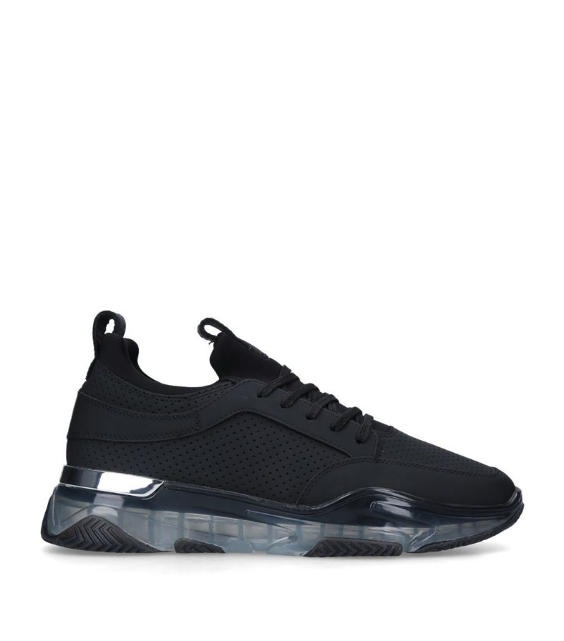 Mallet Dalston 2.0 Leather Sneakers