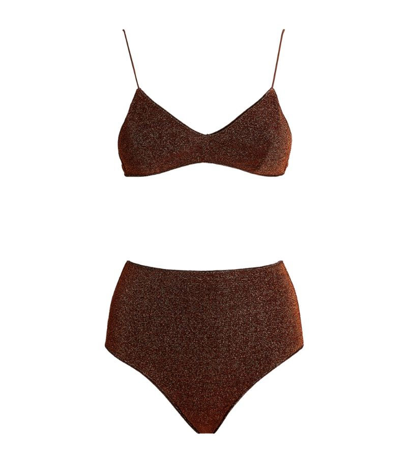 Oséree High-Waist Lumière Bikini