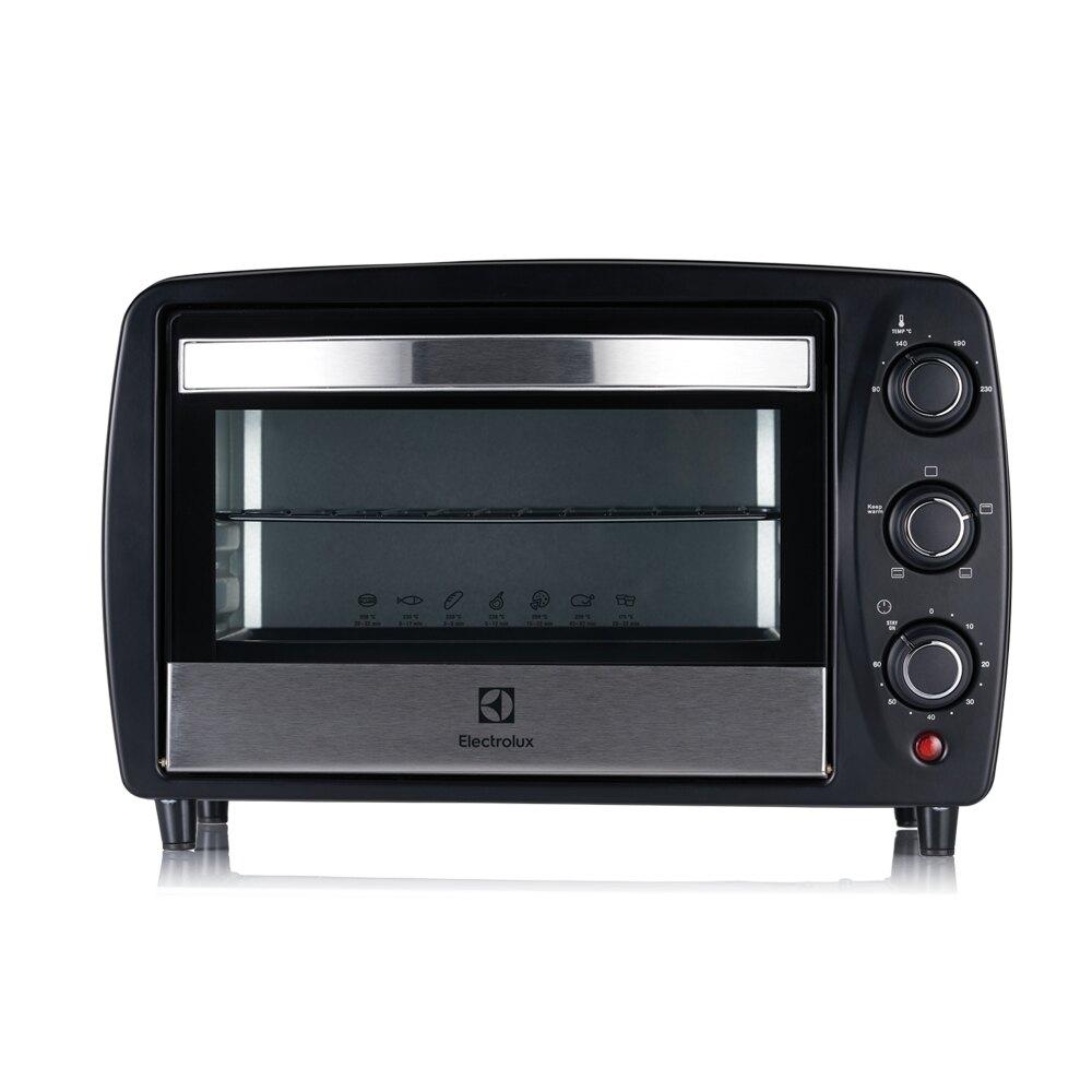 Electrolux伊萊克斯 EOT3818K專業級烤箱15L