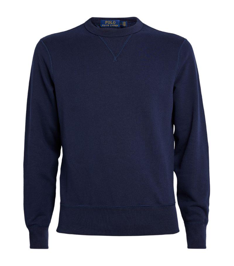 Ralph Lauren Magic Fleece Sweatshirt