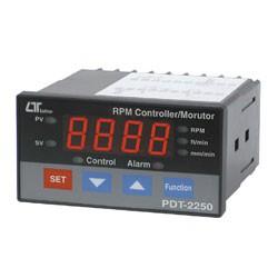 Lutron PDT-2250 轉速設定顯示錶