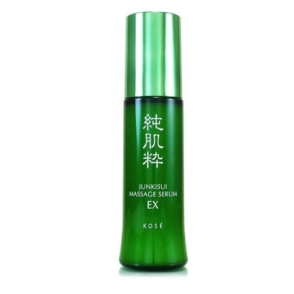 KOSE 高絲 純肌粹淨化美容液EX 60ML 黑皮TIME 34477