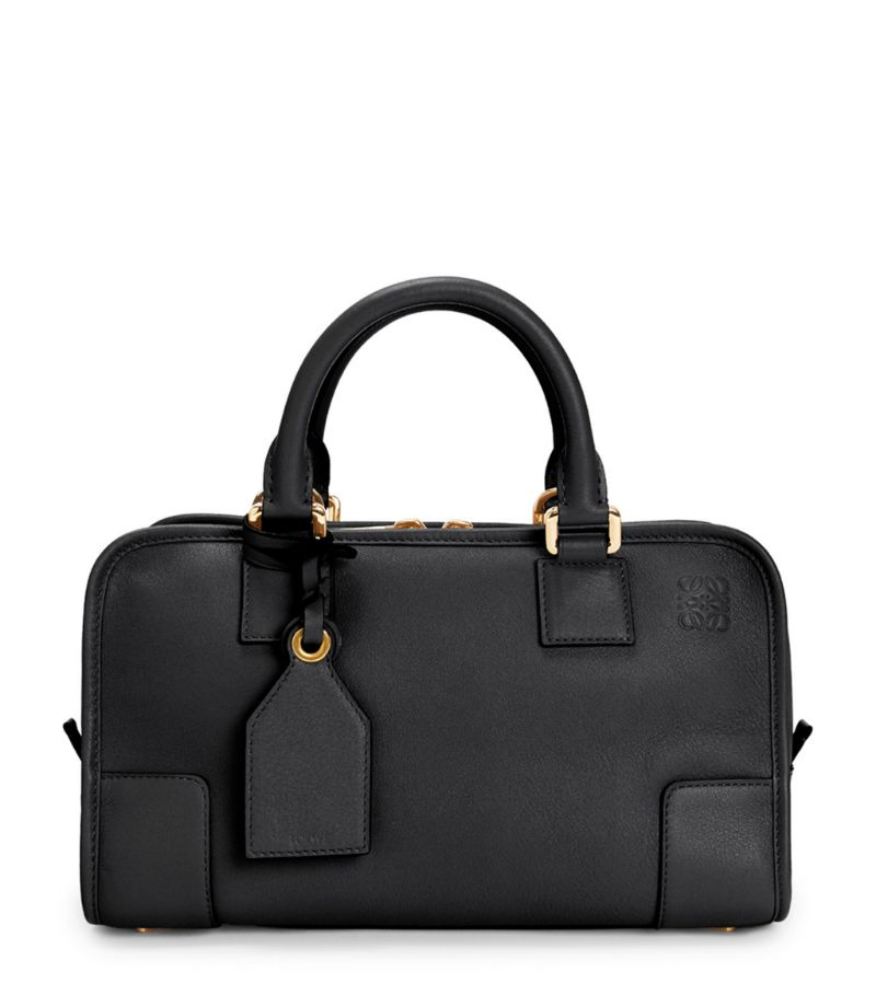 Loewe Small Leather Amazona Bag