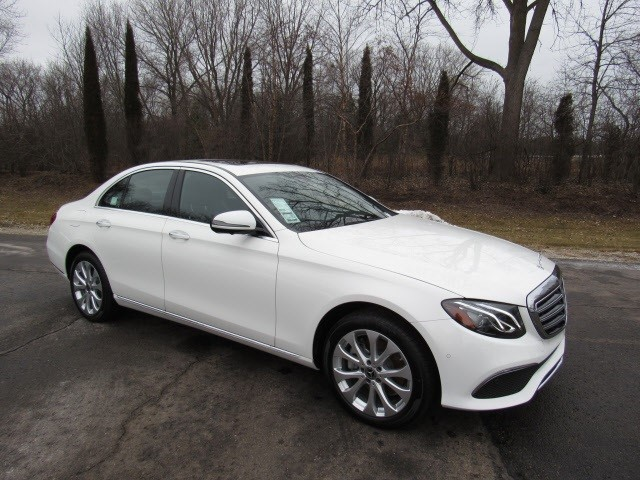 [訂金賣場]Certified 2019 E 300 4MATIC Sedan