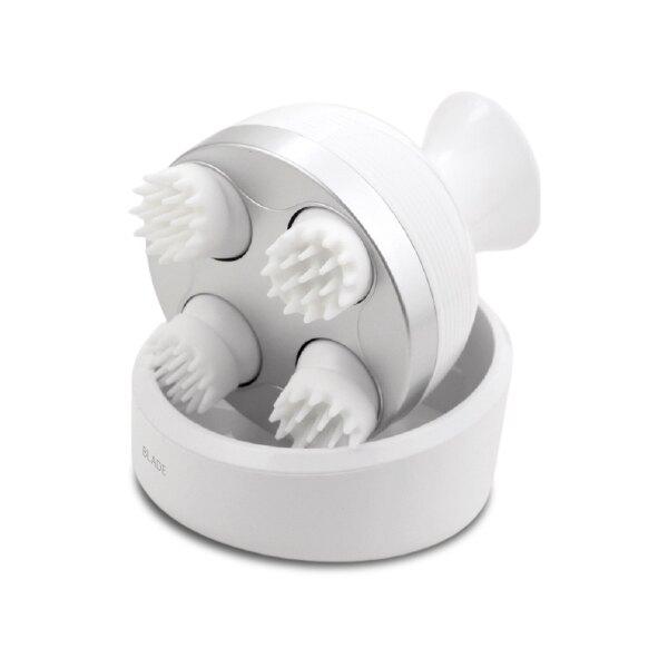 BLADE充電3D深層頭部按摩器 現貨 當天出貨 台灣公司貨 放鬆 頭部按摩 按摩器 頭皮按摩【刀鋒】