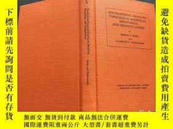 二手書博民逛書店Foundational罕見Essays on Topological Manifolds, Smoothings