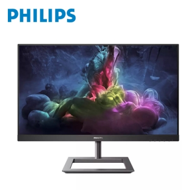 PHILIPS 24型窄框廣視角電競螢幕 242E1GAJ 支援FreeSync 144Hz 1ms