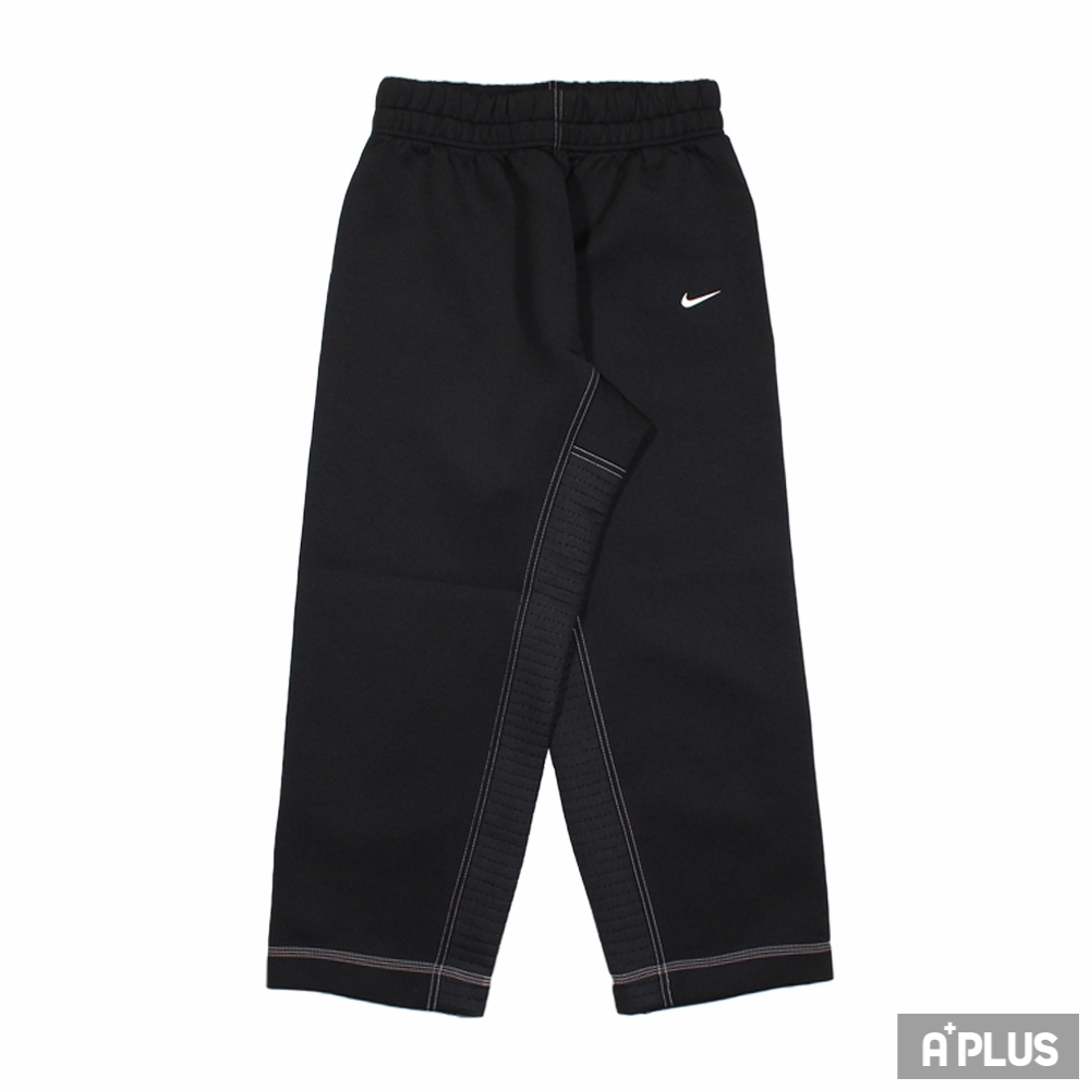 NIKE 女休閒長褲AS W NP CL FLC PANT-CU6930010