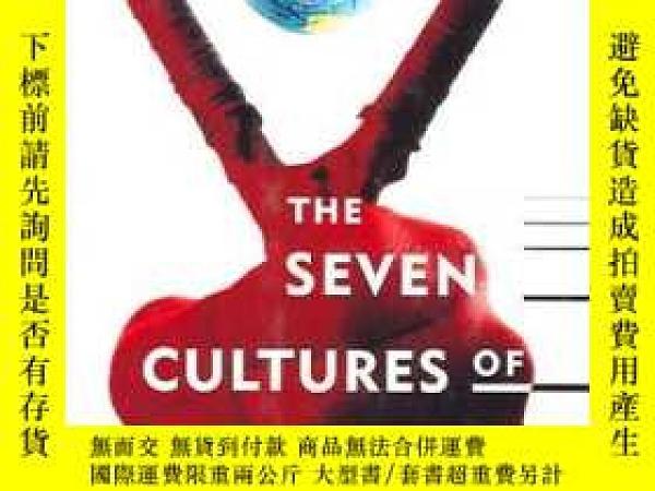 二手書博民逛書店The罕見Seven Cultures Of CapitalismY255562 Charles Hampde