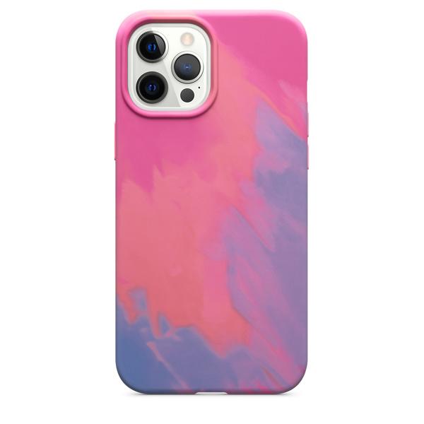OtterBox Figura Series 保護殼 (適用於 iPhone 12 Pro Max) - 紫紅色