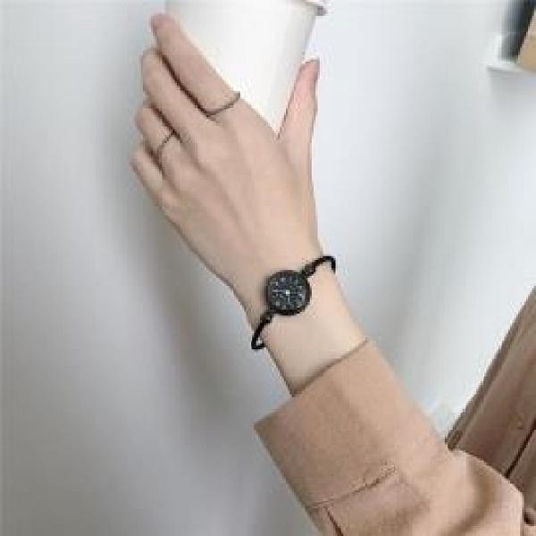 古風手錶女ins風森系學院風中學生復古文藝簡約小巧小錶盤 港仔會社
