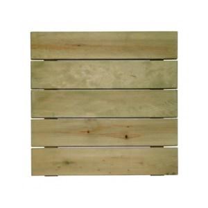 北美鐵杉陽台踏板45*45*3.8cm