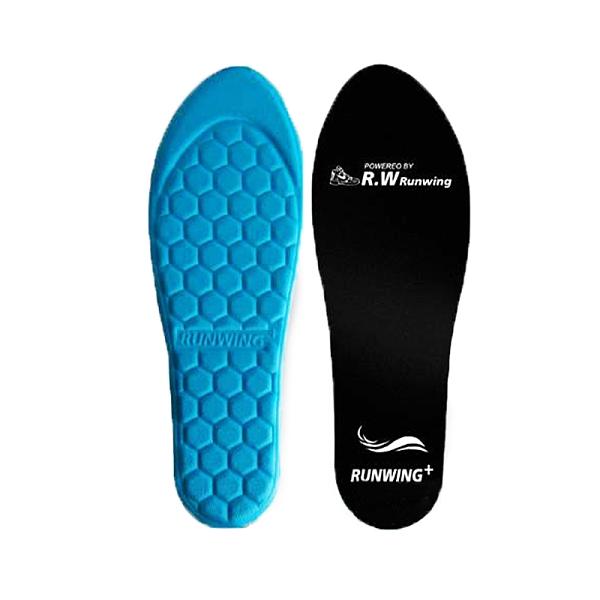 蜂巢充氣減壓運動鞋墊 減壓鞋墊 運動鞋墊 蜂窩鞋墊 多點支撐