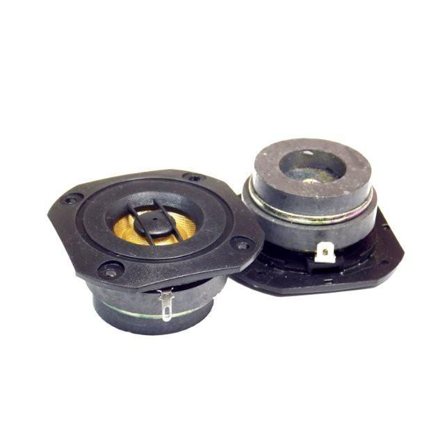 ANV 音響 喇叭 高音 單體 1吋 阻抗4歐姆 (SP-S010404H) 兩個一組