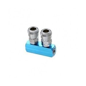 氣動工具配件直型二通