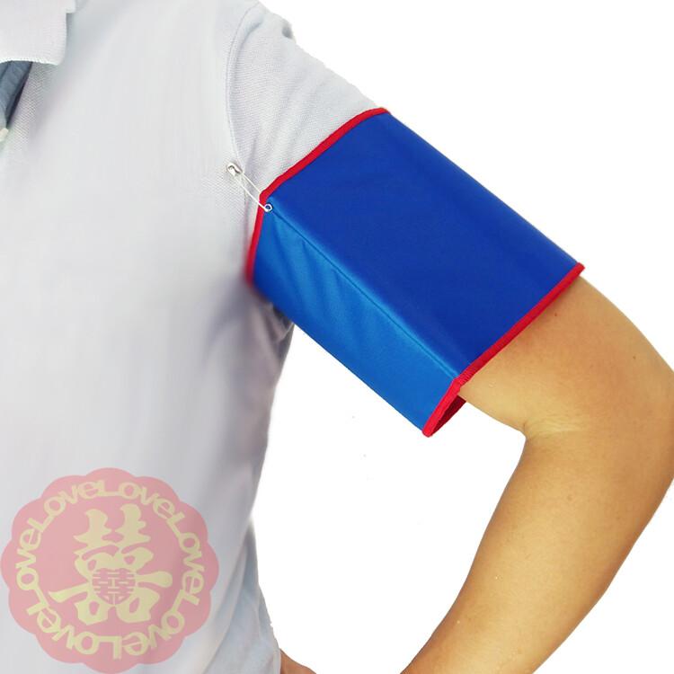 臂章 國旗 旗幟百貨 妙妙屋禮贈品空白臂章
