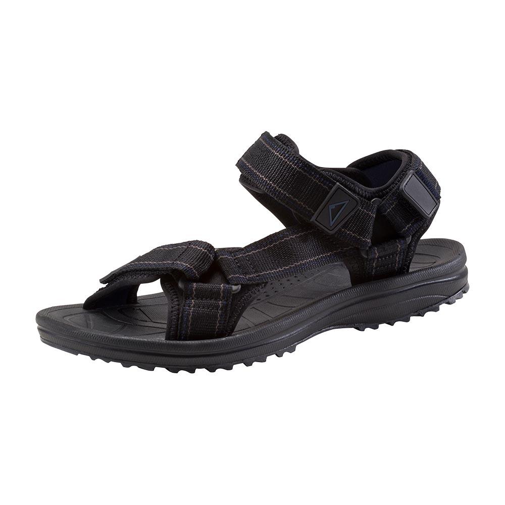 MCKINLEY Maui M 男 戶外涼鞋 黑