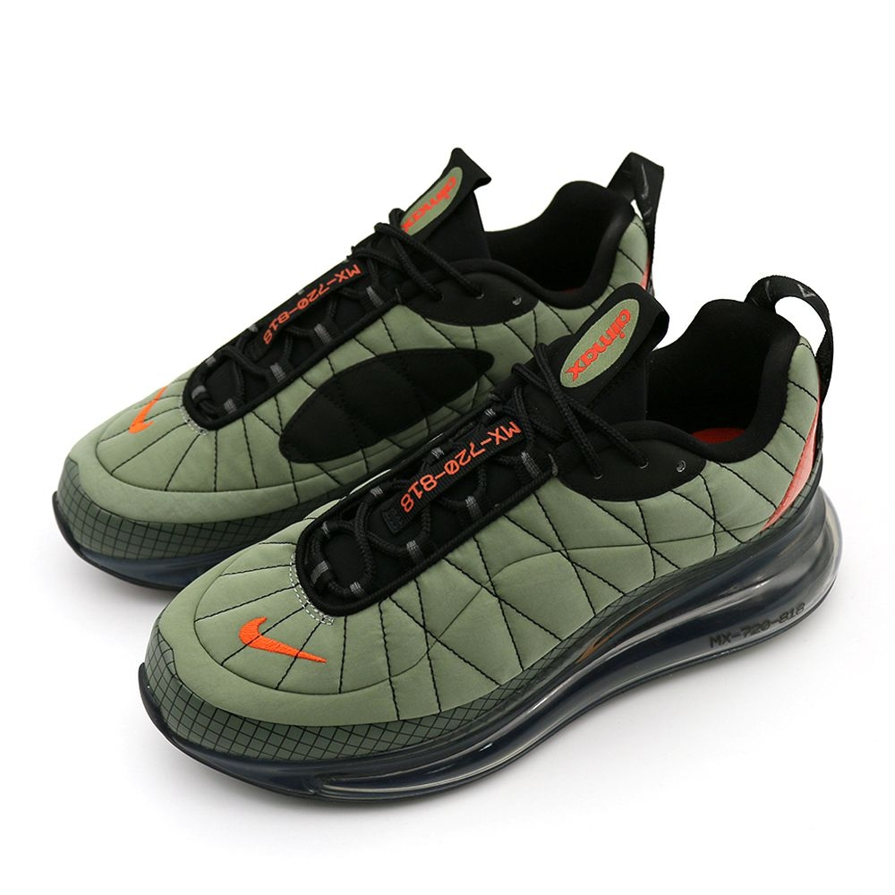 NIKE MX-720-818 男 慢跑鞋 綠