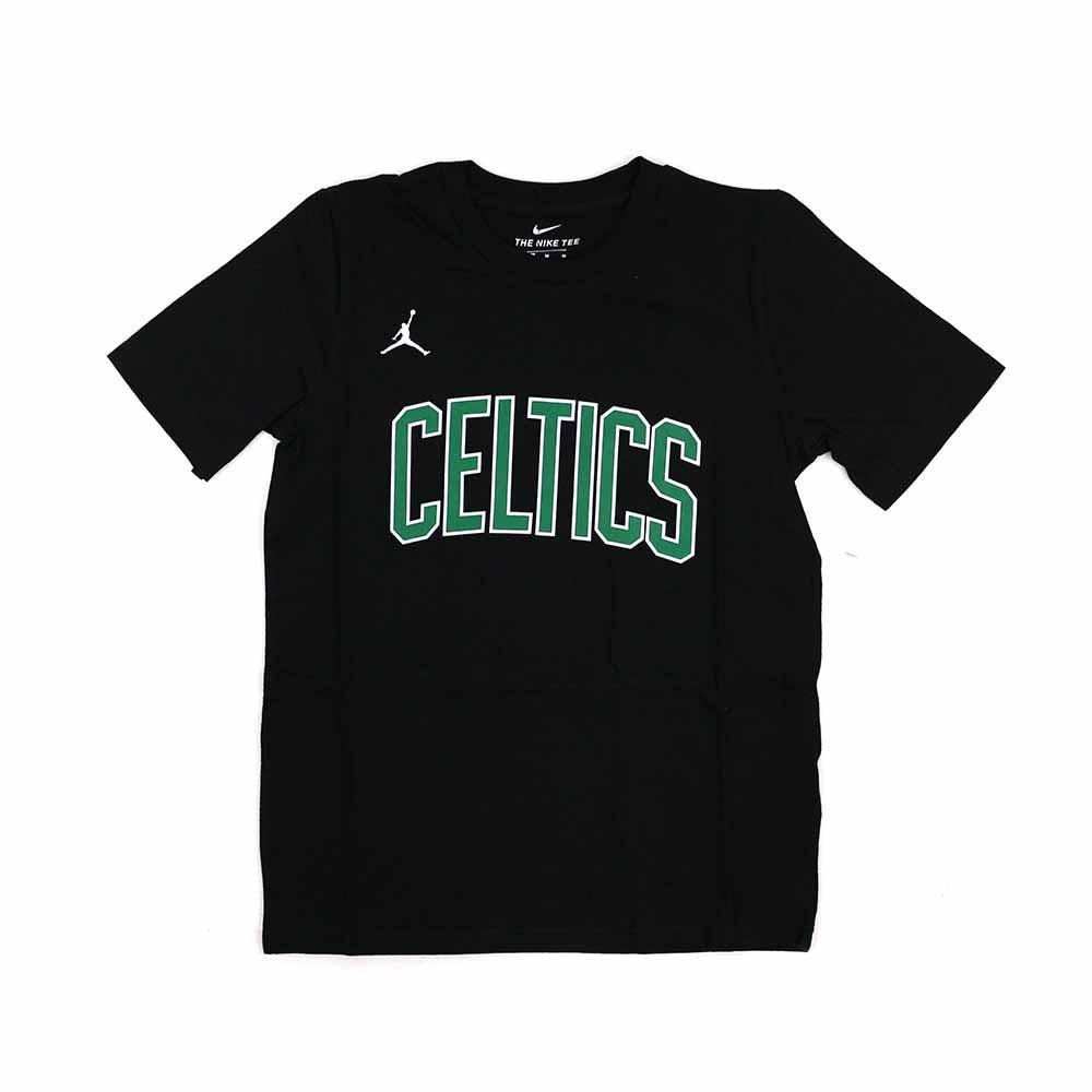 NIKE NBA Statement Edition 青少年 短袖T恤 塞爾提克隊