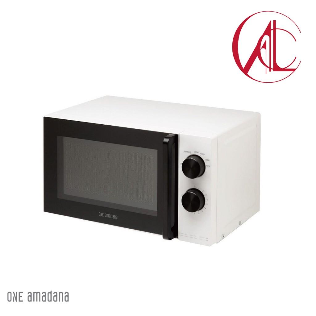 ONE amadana 極美微波爐 STWM-0101 公司貨 聊可議價