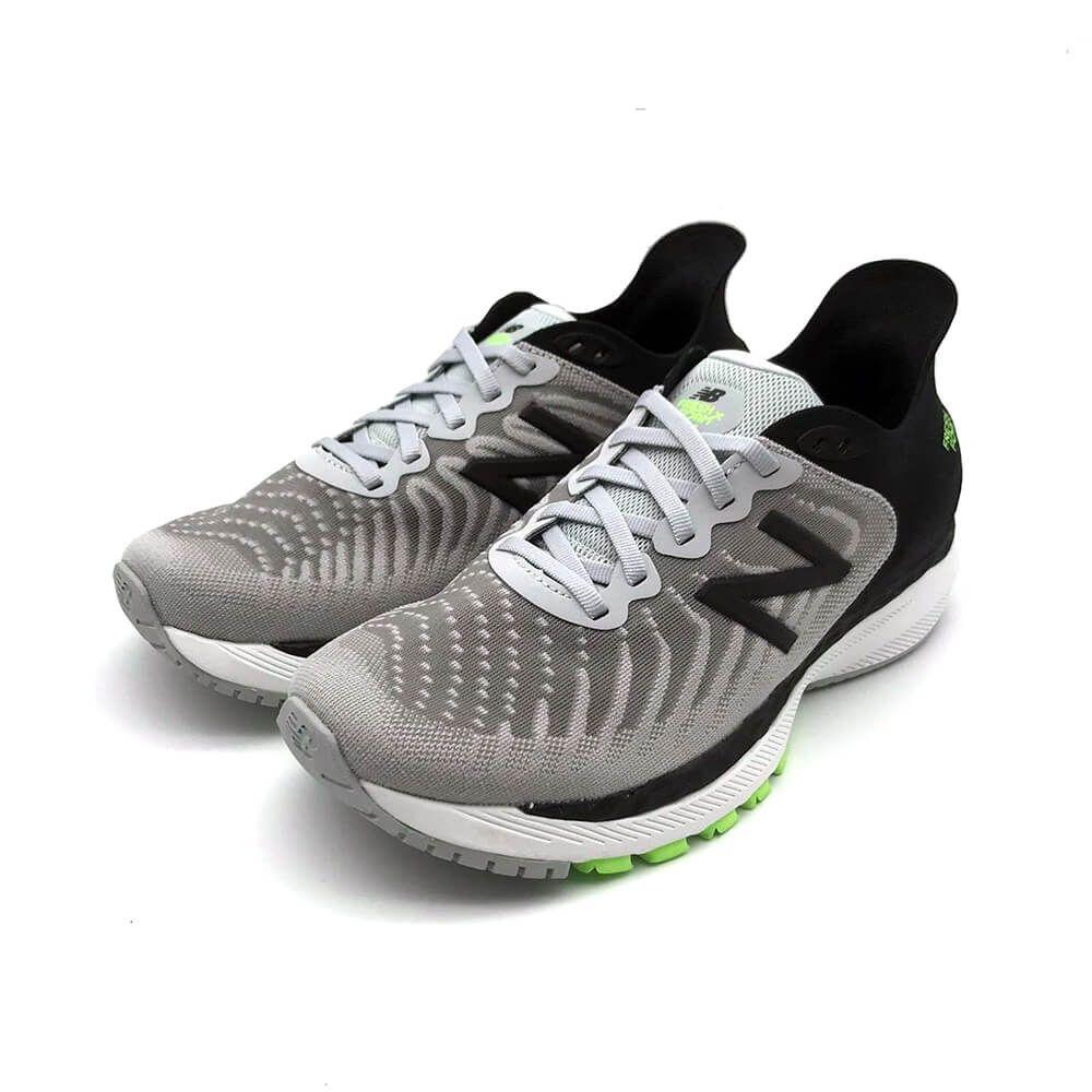 New Balance 860 系列 男 慢跑鞋 淺灰